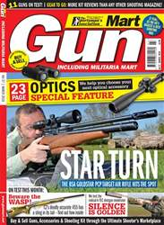 Gunmart issue Mar-18