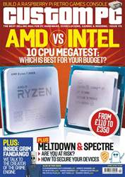 Custom PC UK issue April 2018