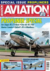 Aviation News incorporating JETS Magazine issue  March 2018