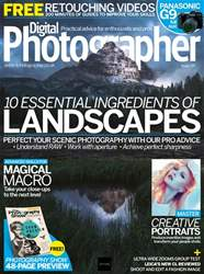 Digital Photographer issue Issue 197