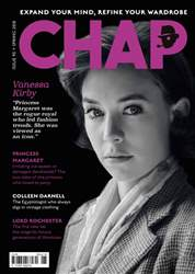 Chap issue Spring 2018