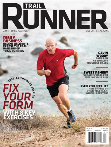 Trail Runner issue March 2018