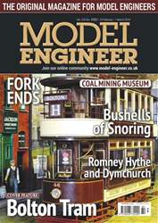 Model Engineer issue 4580