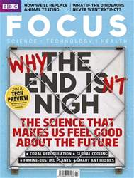 Focus - Science & Technology issue February 2018
