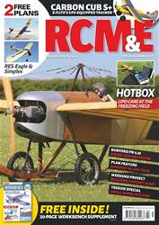 RCM&E issue Mar-18