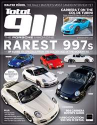 Total 911 issue Issue 162