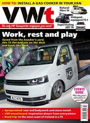 VWt Magazine issue VWt Magazine