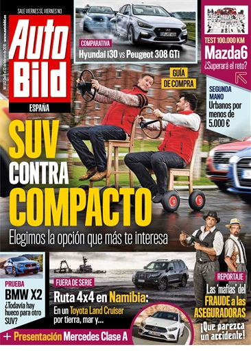 Auto Bild Digital Issue