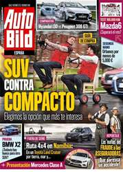 Auto Bild issue 552