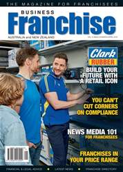 Business Franchise Australia&NZ issue Mar/Apr 2018