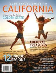 Travel Guide to CAL issue Travel Guide to CAL