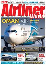Airports of the World issue FREE ISSUE 2018