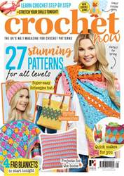 Crochet Now Magazine issue Issue 25