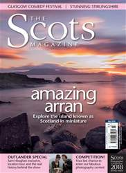 The Scots Magazine issue March 2018