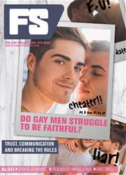 FS International issue issue 164