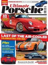 Ultimate Porsche issue March 2018