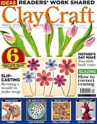 ClayCraft issue Issue 12