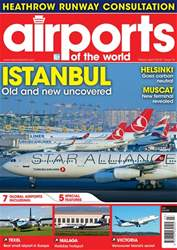 Airports of the World issue March-April 2018