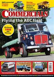 Heritage Commercials Magazine issue March 2018