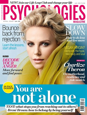 Psychologies issue No. 152