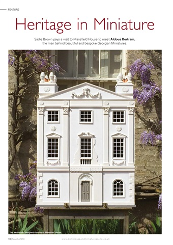 Dolls House and Miniature Scene Preview 10