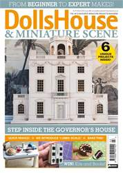 Dolls House and Miniature Scene issue March 2018 (286)