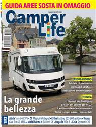 CAMPER LIFE issue Mar-18