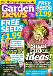 Garden News issue 17th February 2018
