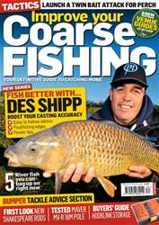 Improve Your Coarse Fishing issue Issue 334