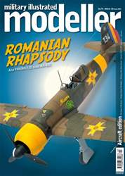 MIM: Aircraft Edition issue 083 March 2018