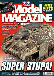 Tamiya Model Magazine issue 269 March 2018
