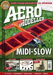 AeroModeller issue 052 March 2018
