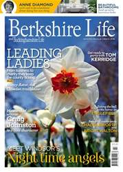 Berkshire Life issue Mar-18