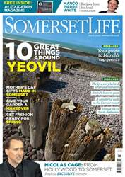 Somerset Life issue Mar-18