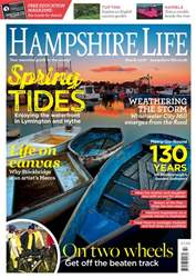 Hampshire Life issue Mar-18