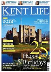 Kent Life issue Mar-18