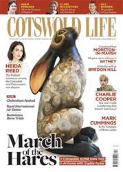 Cotswold Life issue Mar-18