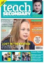 Teach Secondary issue Vol.7 No.2