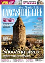 Lancashire Life issue Mar-18