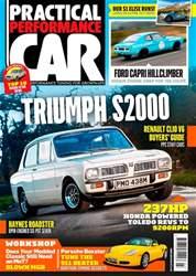Practical Performance Car issue Mar-18