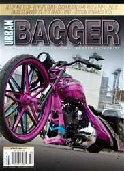 Urban Bagger issue Mar-18