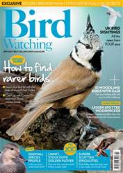 Bird Watching issue March 2018