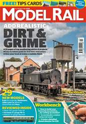Model Rail issue March 2018
