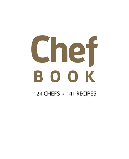 Chef Magazine Preview