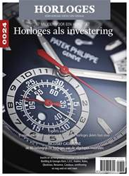 0024 Horloges issue 2018-Winter (#66)