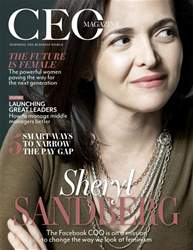 The CEO Magazine ANZ issue March 2018