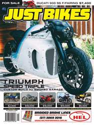 JUST BIKES issue 18-08