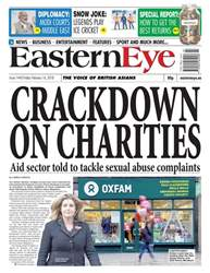 Eastern Eye Newspaper issue 1443