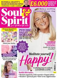 Soul & Spirit issue Mar-18