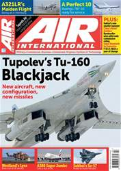 AIR International issue  March 2018